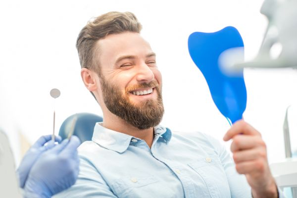 Cosmetic Dentistry Options For Tooth Color