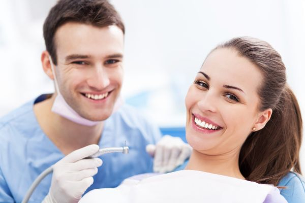 Things That Happen After Cosmetic Dental Procedures