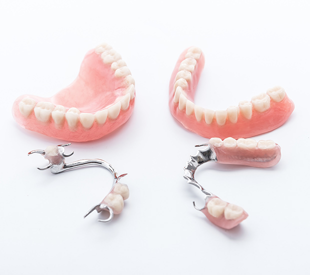 Portland Dentures and Partial Dentures